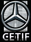Logo CETIF